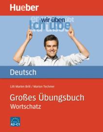 Großes Übungsbuch Deutsch Buch