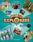 World Explorers Level 1 Class Book
