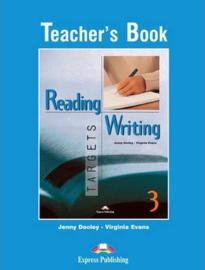 Reading & Writing Targets 3  Teacher's Book (new)