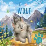 Kleine wolf (Linda Beukers) (Hardback)