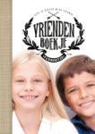 Vriendenboekje (Sonja Spoelstra) (Paperback / softback)