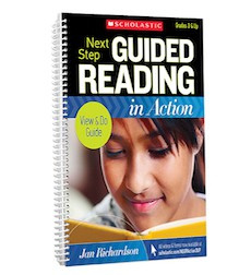 Next Step Guided Reading in Action Grades 3 and up Revised Edition
