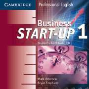 Business Start-up Level1 Audio CDs (2)
