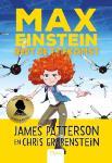 Max Einstein redt de toekomst (James Patterson)