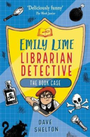 Emily Lime Librarian Detective - The Book Case