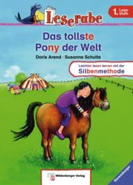 Das tollste Pony der Welt Leseheft