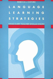 Methodology: Language Learning Strategies