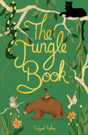 Jungle Book (Kipling, R.)