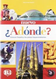 Nuevo Adonde - Teacher's Guide