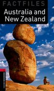 Oxford Bookworms Library Factfiles Level 3: Australia And New Zealand Audio Pack