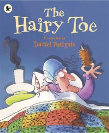 The Hairy Toe (Daniel Postgate)
