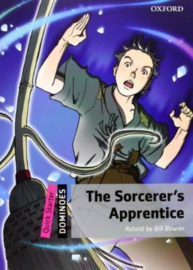 Dominoes: Quick Starter: The Sorcerer's Apprentice Pack