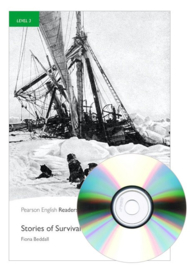 Stories of Survival Book & CD Pack
