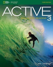Active Skills For Reading 3 Student Book 3e