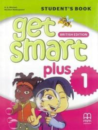 Get Smart Plus 1 Student's Book British Edition