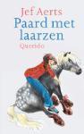 Paard met laarzen (Jef Aerts)
