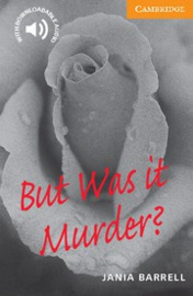But Was it Murder?: Paperback