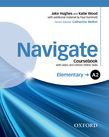 Navigate Elementary A2 Coursebook With Dvd And Online Skills