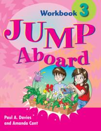 Jump Aboard Level 3 Workbook