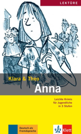Anna Buch + Audio-Online