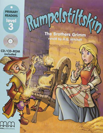 Rabelstilskin (without Cd-rom)