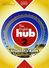 The English Hub 2 Students Book