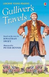 Gulliver's Travels + Audio CD