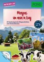 Luisterboeken Duits