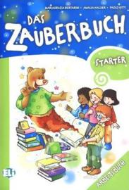 Das Zauberbuch Starter Activity Book