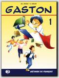 Gaston 1 Student's Book