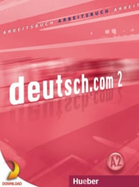 deutsch.com 2 – Digitaale Werkboek