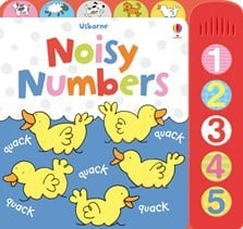Noisy numbers