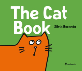 The Cat Book (Silvia Borando)