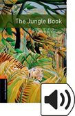 Oxford Bookworms Library Stage 2 The Jungle Book Audio
