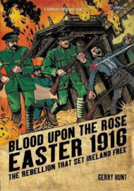 Blood Upon the Rose (Gerry Hunt)
