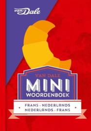 Van Dale Miniwoordenboek Frans (Paperback)