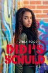 Didi's schuld (Lydia Rood)