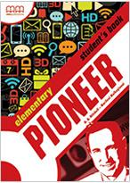 Pioneer Elementary Students Book
