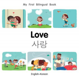 Love (English–Korean)