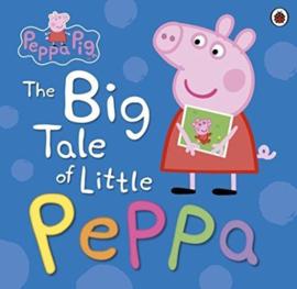 Peppa Pig: The Big Tale Of Little Peppa