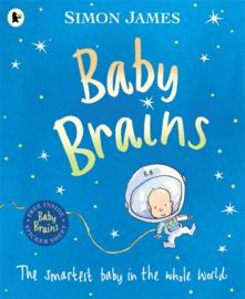 Baby Brains (Simon James)
