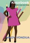 Kleurboek (Mady Vondua) (Paperback / softback)