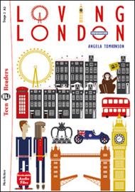 Loving London + Downloadable Multimedia