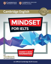 Mindset for IELTS Foundation Student's Book with Testbank and Online Modules with Testbank