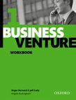Business Venture 1 Elementary Workbook