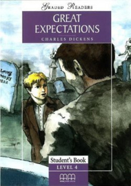 Great Expectations Cd