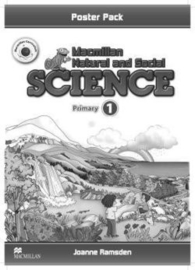 Macmillan Natural and Social Science Level 1 Poster Pack