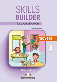Skills Builder For Young Learners Movers 1 Student's Book (revised)