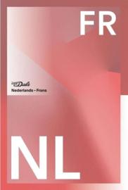 Van Dale Groot woordenboek Nederlands-Frans voor school (Paperback)