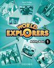 World Explorers Level 1 Activity Book